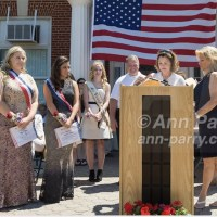 Wantagh Warriors Baseball & Miss Wantagh Pageant, July 4th
