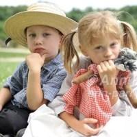 Old Bethpage Village Restoration: American Civil War Camp Re-enactment