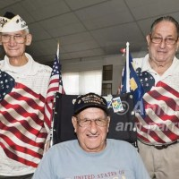 Pearl Harbor Survivor, 70 Years Later