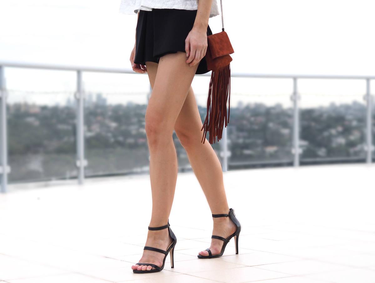 Skin Shoes Athena Heel