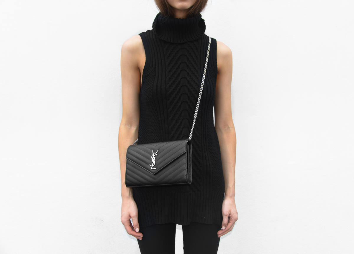Seed Cable Sleeveless Knit
