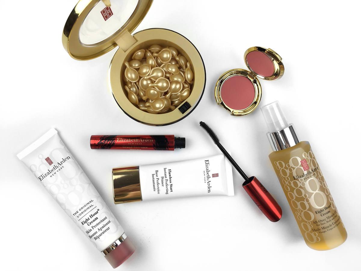 Best Elizabeth Arden Products