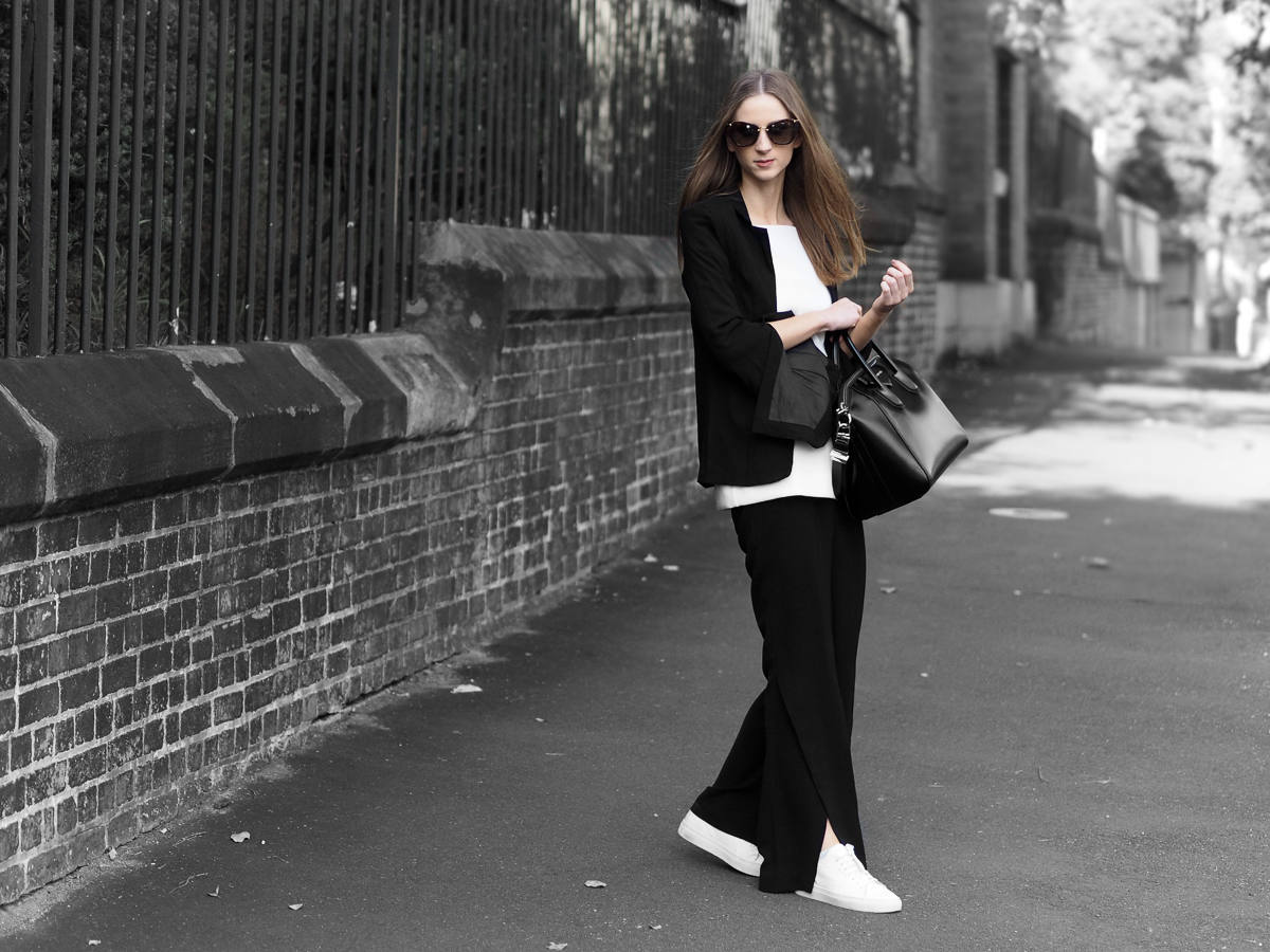 Minimal Outfit