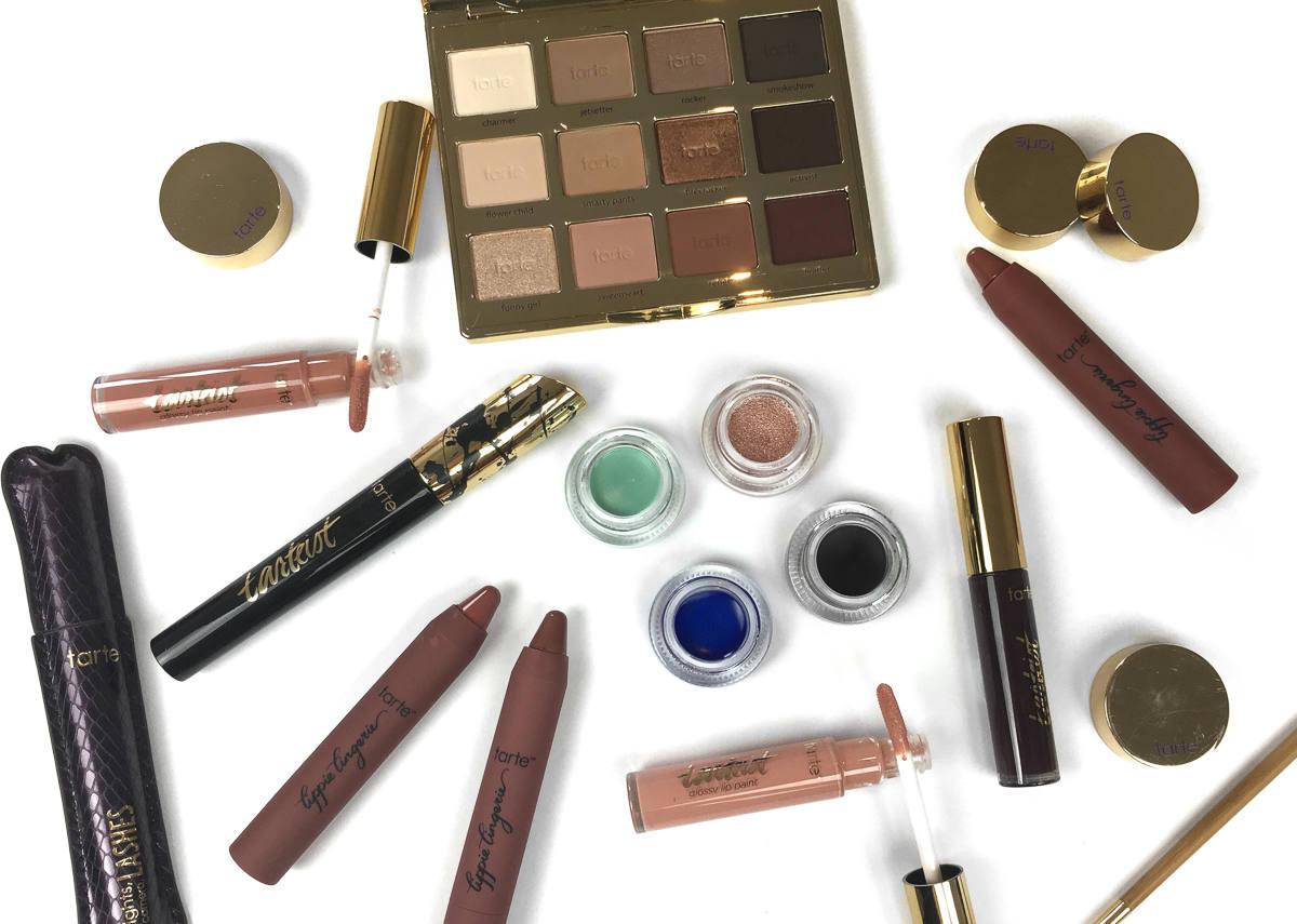 Best Tarte Cosmetics Products