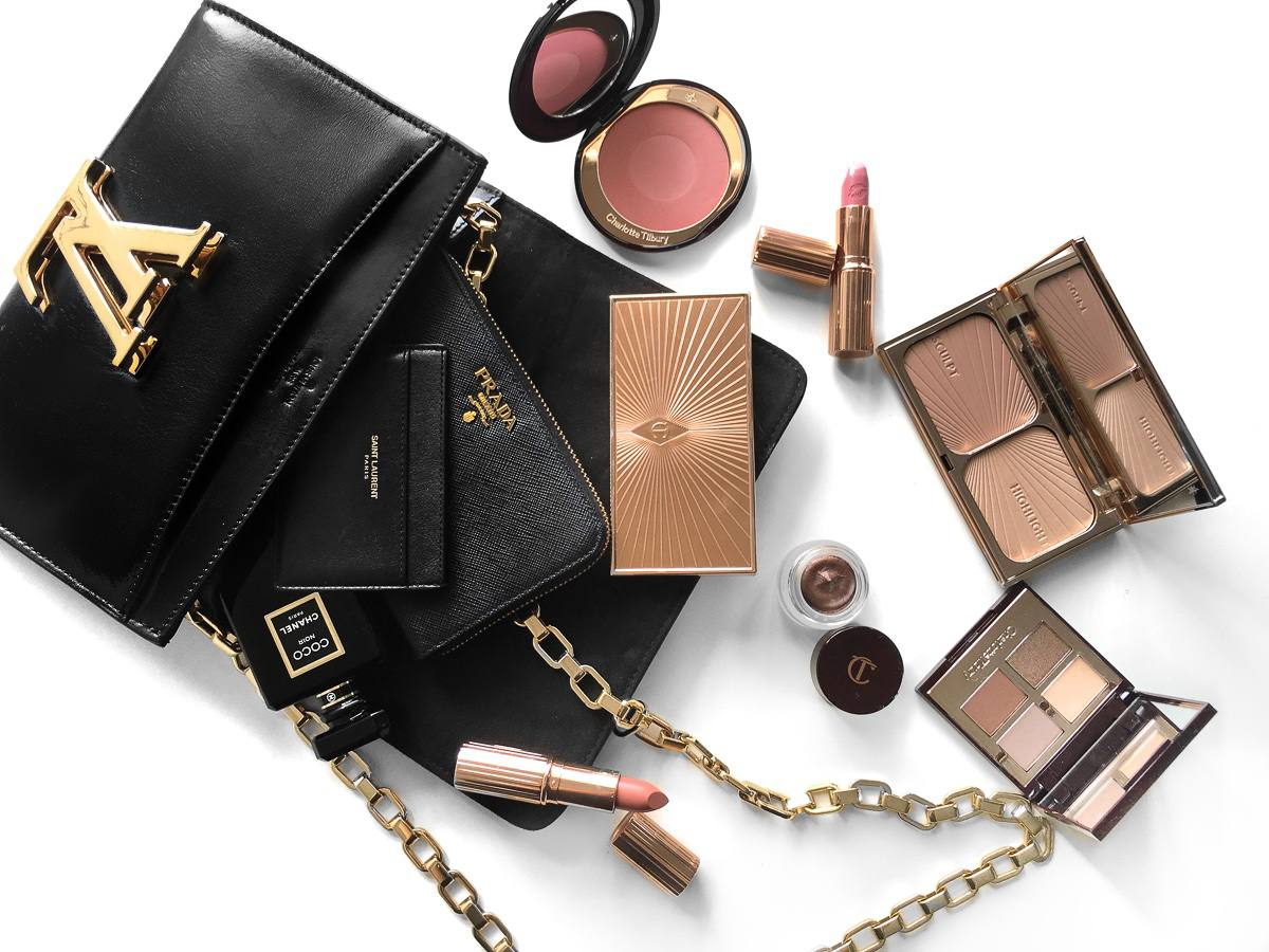 Charlotte Tilbury Product Review