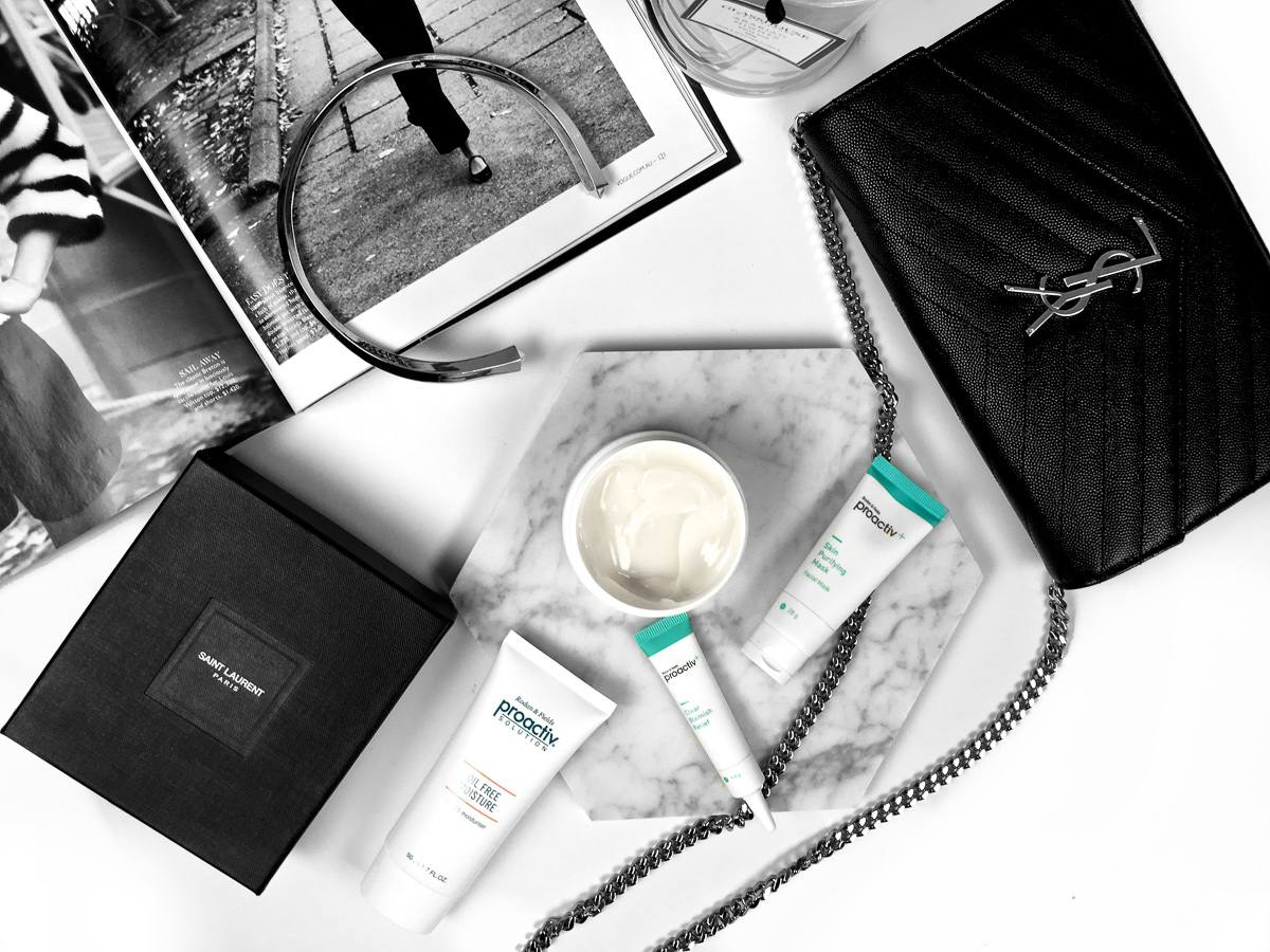 Proactiv + product review