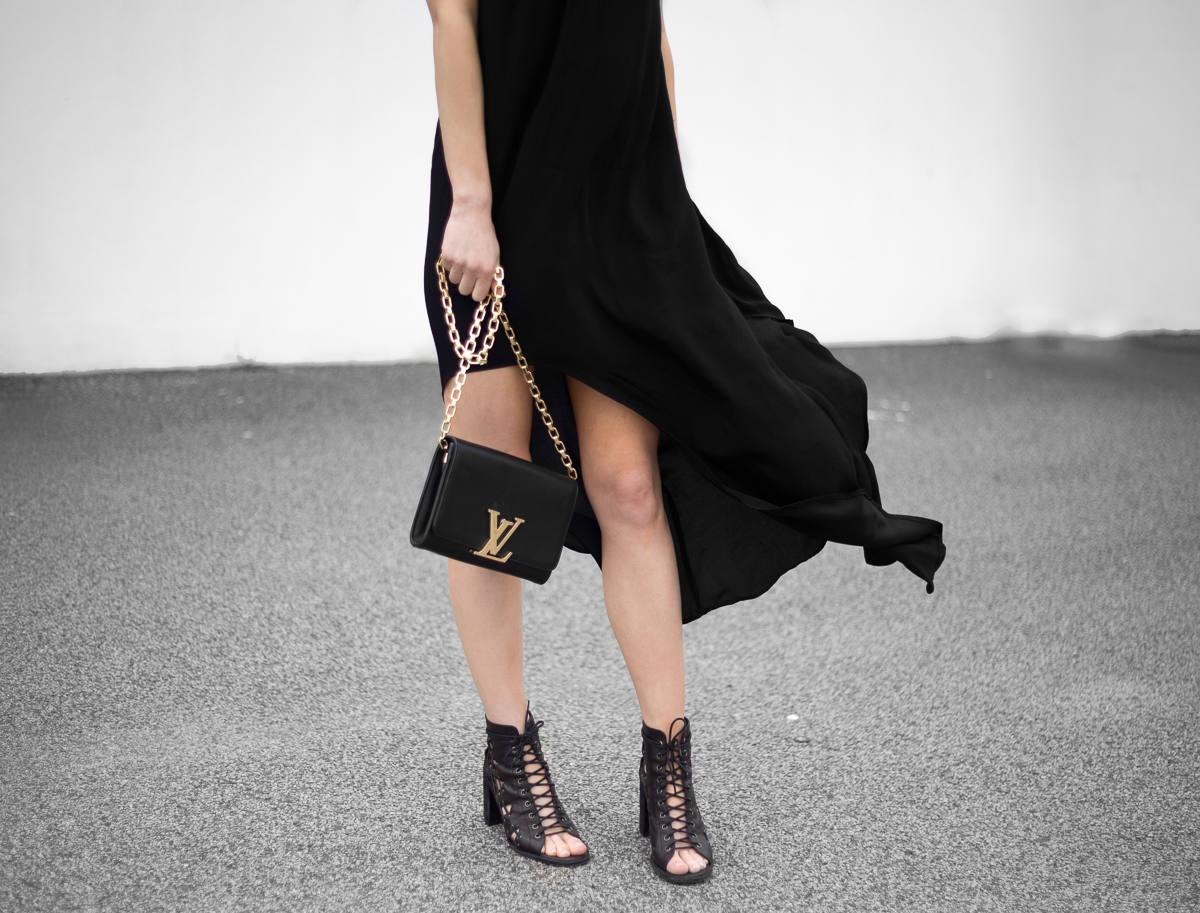 Mollini Jayman heel outfit