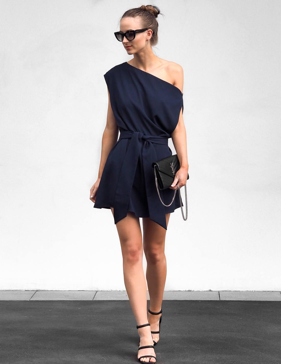 Keepsake Meadows Mini Dress