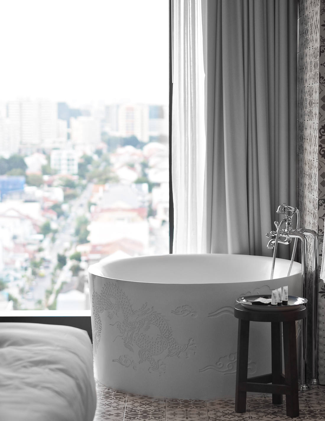 Singapore City Guide Hotel Indigo Katong
