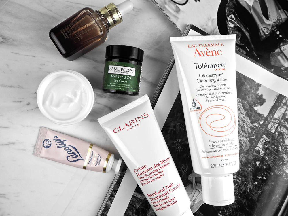 Best Skincare Products For Winter 2017