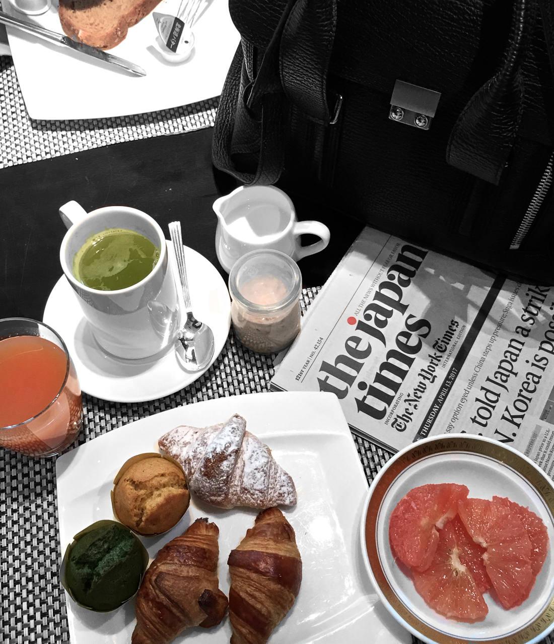 Best Hotels In Tokyo ANA InterContinental Tokyo
