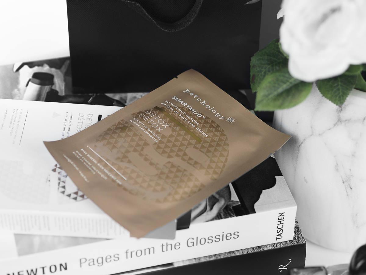 Patchology Detox SmartMud No Mess Mud Masque review