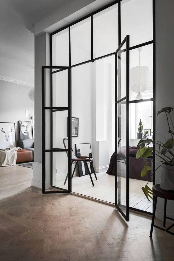15 Amazing Minimal Interiors