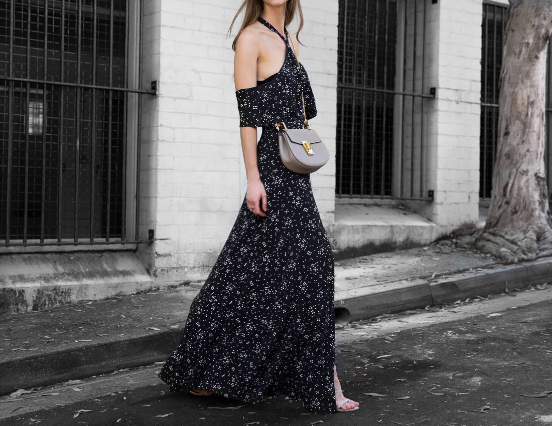 20 Maxi Dresses for Your Summer Wardrobe