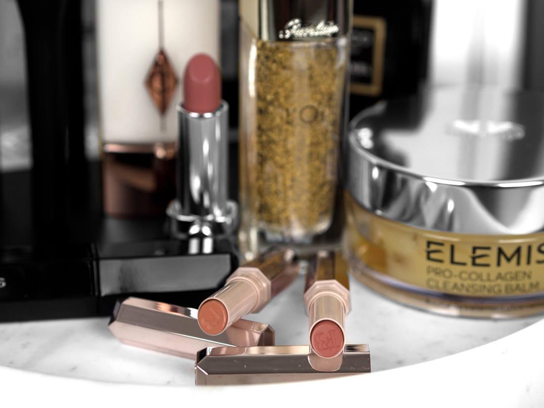 Fenty BeautyMattemoiselle Lipstick