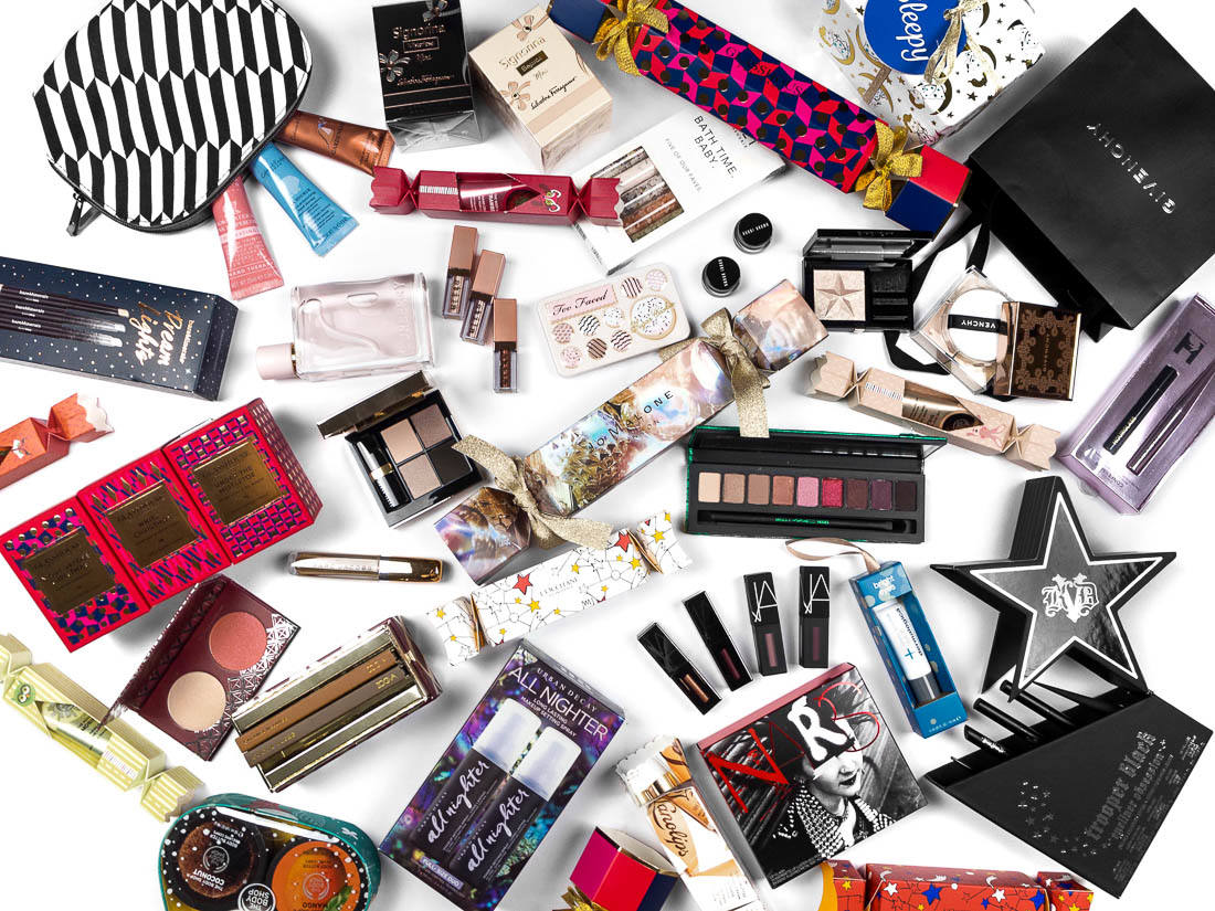 Best Beauty Christmas Stocking Fillers