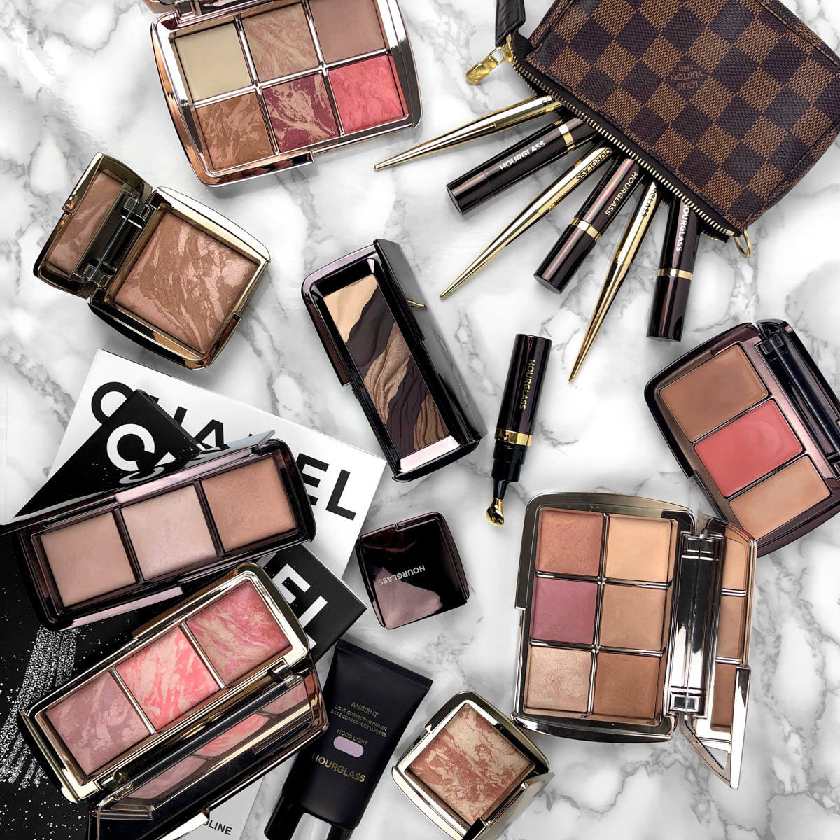 Best Hourglass Cosmetics Products