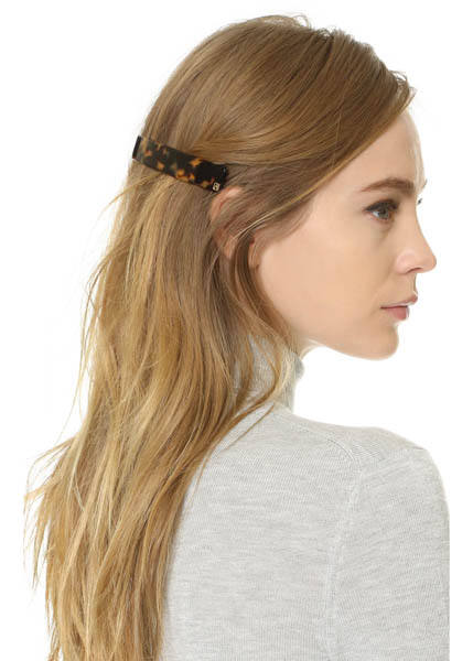 Alexandre de Paris Thin Hair Clip
