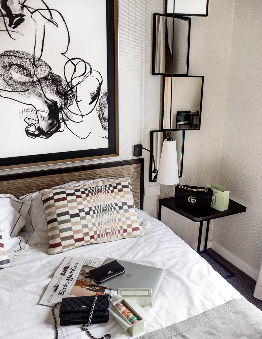 Hotel Bamoral Paris