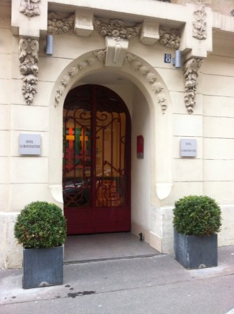 Hotel La Manufacture, Place de Italie
