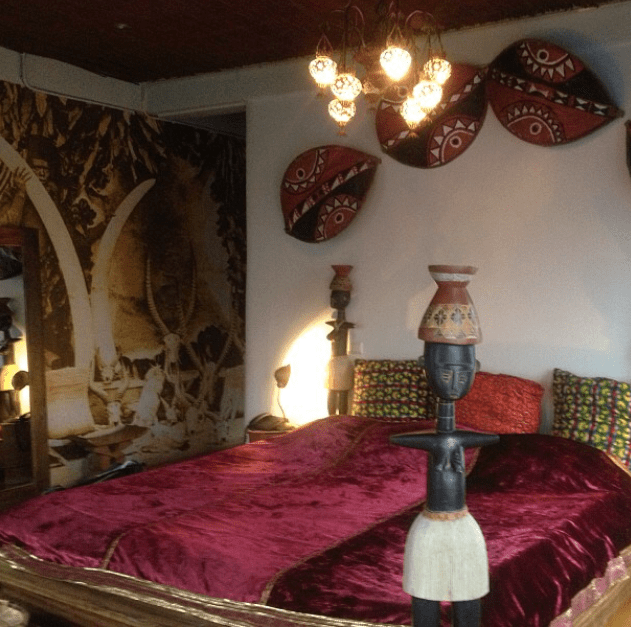 African Room