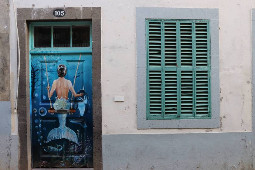 streetartfunchal