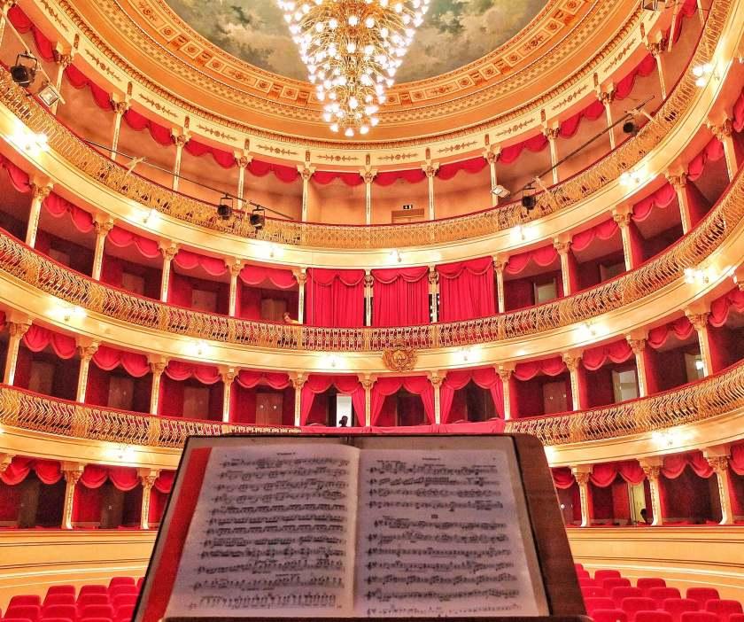 Teatro Municipal Baltazar Dias - Funchal
