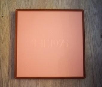 The 1975 deluxe Vinyl Box