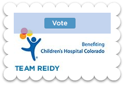 Vail Ski Challenge 2014 - vote for Children's