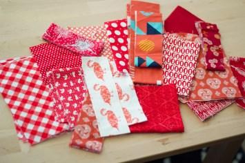 red bundle - $9.38