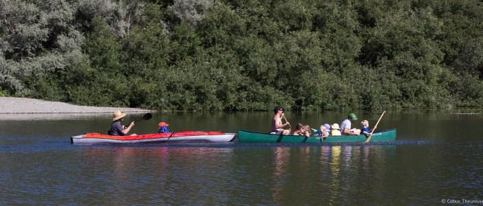 Casini Ranch - Russian River