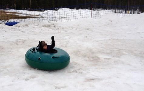 Colin tubing