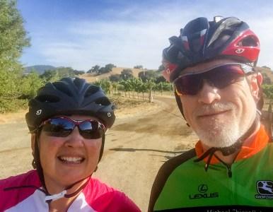 Date Ride - Carneros