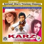 Karz – my evening movie