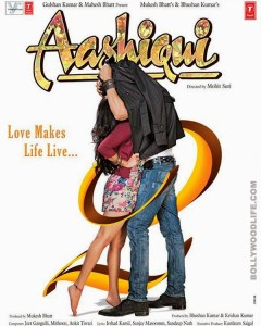 Aashiqui 2 – Love Makes Life Live