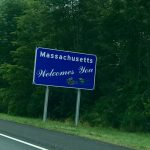 Our East Coast Road Trip