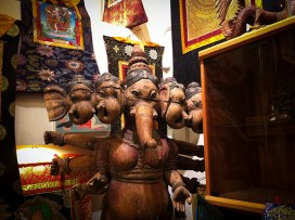 The Super Ganesh!
