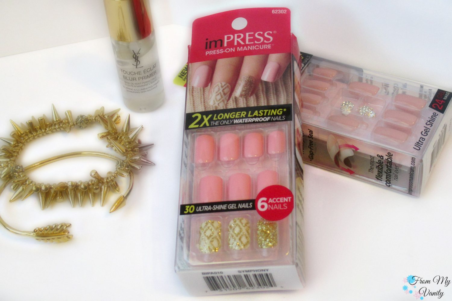 imPRESS Press-On Manicure // From My Vanity