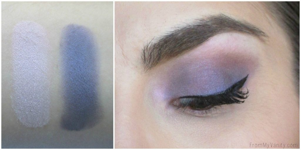 YoungBlood Perfect Pair // Mineral Eyeshadow Duos // Review, Swatches, & Eye Looks // Desire Duo // @LadyKaty92 FromMyVanity.com