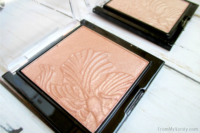Wet n Wild Highlighting Powders -- Limited Edition and SO sought after!