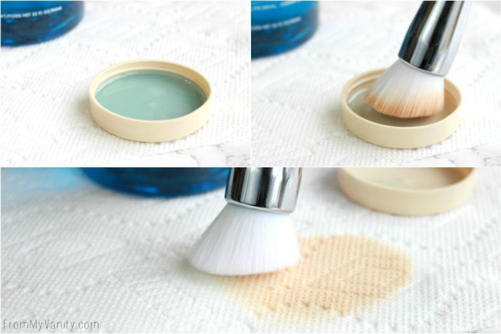 5 Ways to Wash Your Makeup Brushes | Cinema Secrets | IT Cosmetics Brush