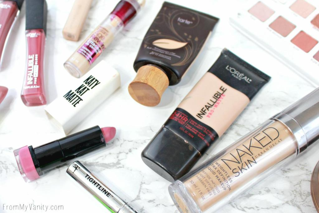 Best of Beauty | Top 20 Makeup Products of 2016
