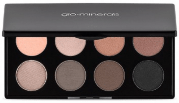 Date Night Makeup with Glo Minerals + GIVEAWAY!