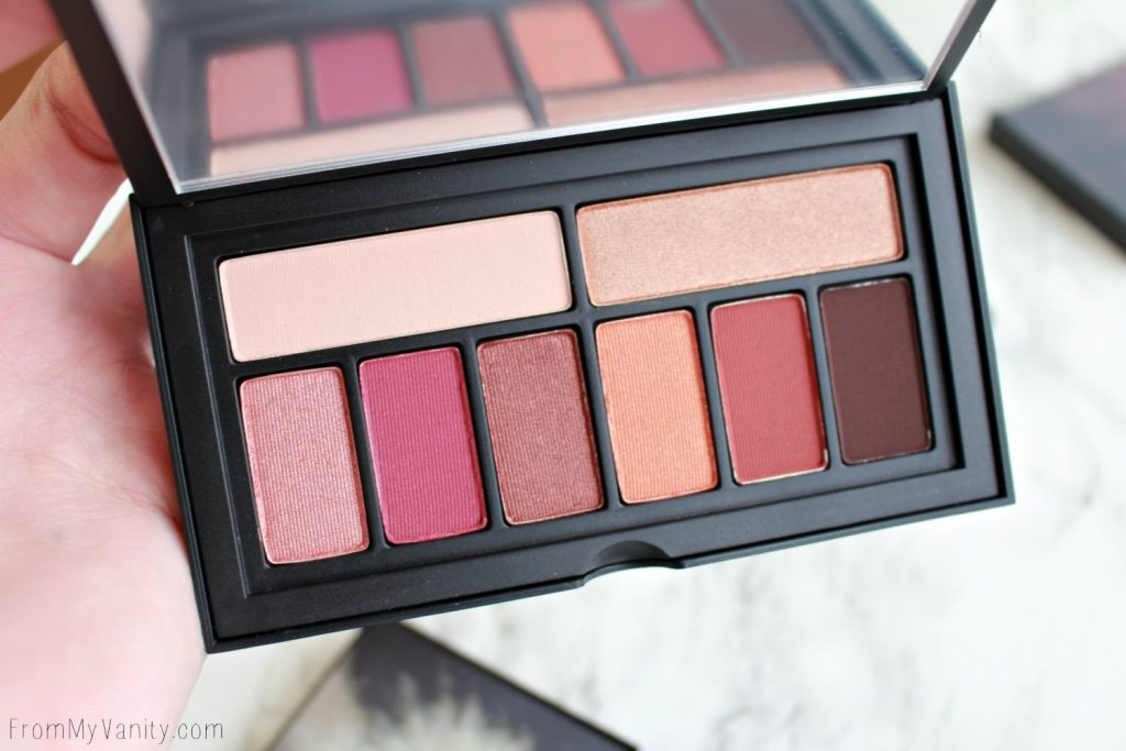 Smashbox Cover Shot Palette Collection | Ablaze