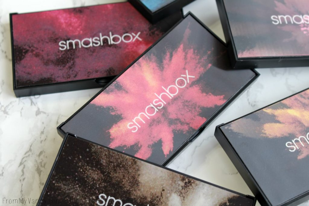 Smashbox Cover Shot Palette Collection | Palettes