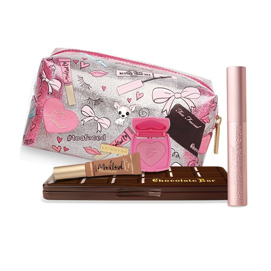 10 Valentine's Day Gifts for Beauty Lovers - Too Faced
