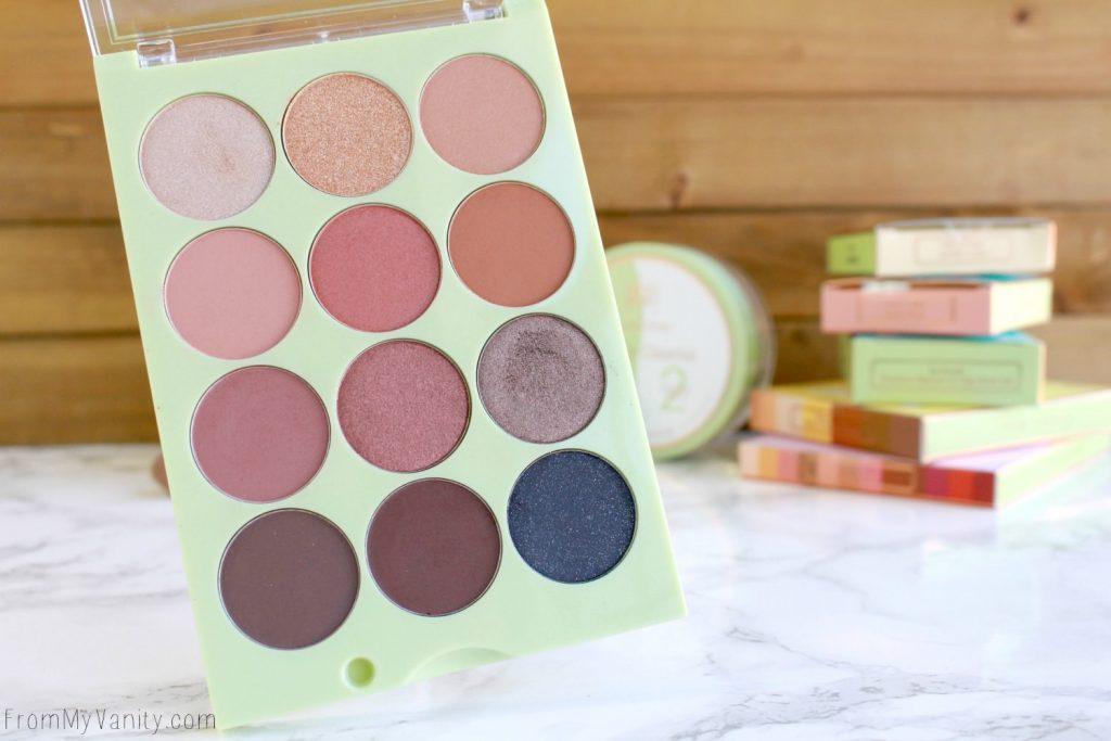 Pixi Collab Reviews | ItsJudyTime, Maryam Maquillage, Caroline Hirons, & Aspen Ovard | ItsJudyTime ItsEyeTime Palette