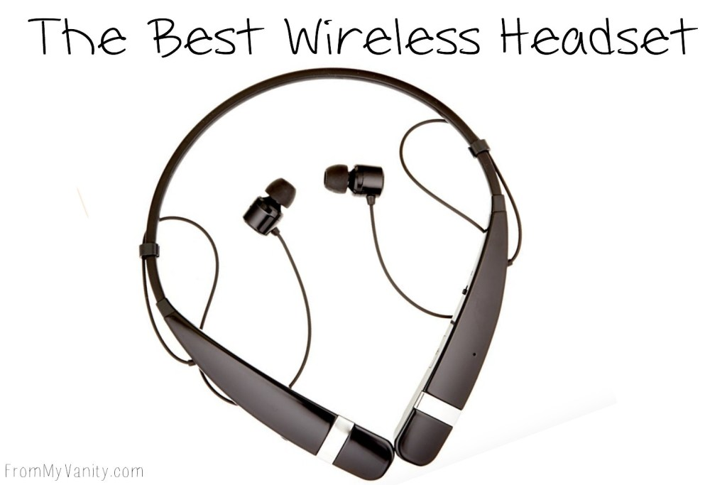5 Last Minute Mother's Day Gift Ideas | For All the Tardy Daughters Out There | Wireless Headset