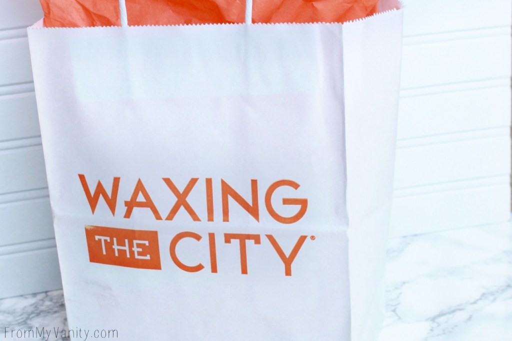 Getting My Brows Shaped at Waxing the City | My Experience | My Shopping Bag