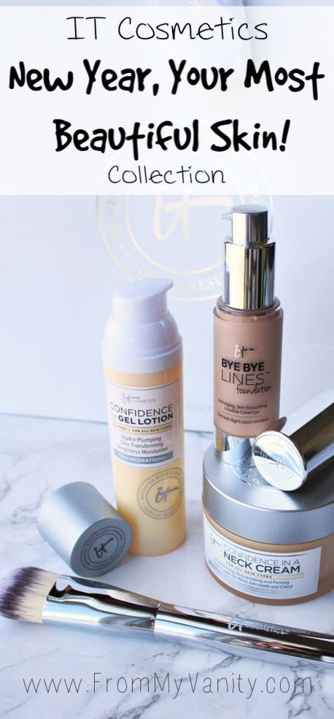 QVC Today's Special Value | IT Cosmetics New Year, Your Most Beautiful Skin! Set